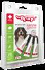 Мистер Бруно Капли репеллентные для крупных собак более 30кг 3 шт.*40мл.