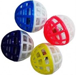 Мяч-погремушка 1шт - фото 10005