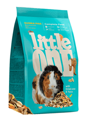 Little One корм для морских свинок 900 г - фото 10136