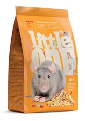 Little One корм для крыс 400 г - фото 10138