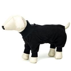 OSSO Комбинезон для собак из флиса на молнии р. 40 кобель