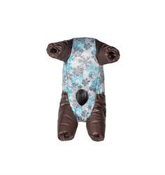 OSSO Комбинезон Снежинка для собак OSSO Fashion р.28 кобель