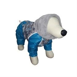 OSSO Капор зимний для собак р. М