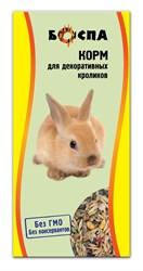 БОСПА корм для кроликов