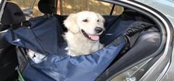 OSSO Автогамак   Car Premium №2 135*170 - фото 4876