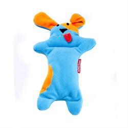 OSSO Песик с неубиваемой пищалкой, игрушка для собак OSSO Toys - фото 4950
