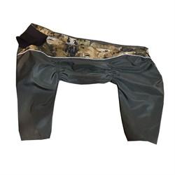Комбинезон для собак утепленный OSSO Fashion  р.40 сука - фото 4968