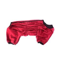 OSSO Комбинезон из флиса для собак OSSO Fashion, р.37 сука - фото 5116