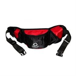 Collar Сумка для дрессировки DOG EXTREME, трехсекционная - фото 6145