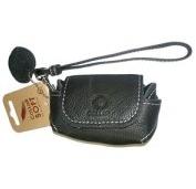 Collar Сумочка  CoLLaR GLAMOUR для корма ( длина 9см,ширина 5см,высота 5см) черный - фото 6155