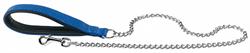 Поводок-цепь DAYTONA GM25/100 синий - фото 6222