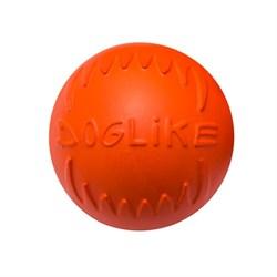 Doglike Мяч  средний оранжевый - фото 6321