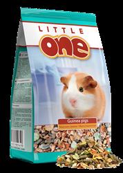 Little One корм для морских свинок 400 г - фото 6791