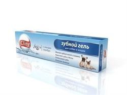 Cliny Зубной гель 75 мл - фото 7689