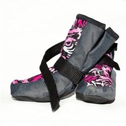 OSSO  Ботинки утепленные для собак  р.4 OSSO Fashion - фото 8129