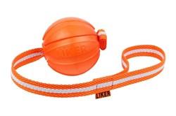 Collar Мячик ЛАЙКЕР9 Лайн, диаметр 9 см - фото 8624