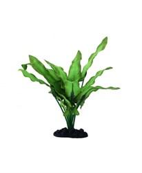 Растение шелковое Prime Анубиас Хастифолия 30см - фото 9765