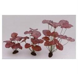 Растение шелковое Prime Нимфея краповое 20см - фото 9770