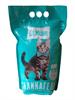 Наполнитель для кошек DEMURR силикагелевый 8 л