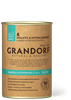 GRANDORF Консервы для собак Индейка и Куропатка 400г