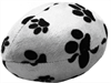 Мяч для регби 15см плюш