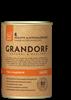 GRANDORF Консервы для собак Гусь и Индейка