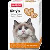 """Лакомство Беафар """"Kitty's Mix"""" для кошек, 180 таблеток"""