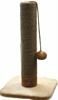 Столбик джутовый  (30*30*60см)