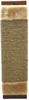 Котеточка для кошек веревочная широкая джут, 57*17 см