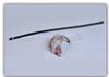 NUNBELL Игрушка для кошек Дразнилка с мышкой, 46 см