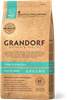GRANDORF PROBIOTIC Adult All Breeds 4 вида мяса с бурым рисом для ВСЕХ пород с пробиотиками 12 кг