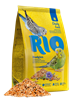 РИО. Корм для волнистых попугайчиков основной рацион 500гр