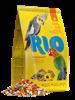 РИО. Корм для средних попугаев 500гр