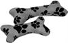 Игрушка для собак Косточка с пищалкой 22 см