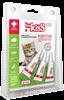 Мисс Кисс Капли репеллентные для котят и мелких кошек весом до 2 кг 3 шт*1 мл.