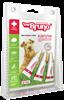 Мистер Бруно Капли репеллентные для средних собак весом 10-30 кг. 3 шт. 2,5 мл.